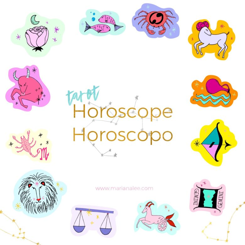 Horóscopo / Horoscope